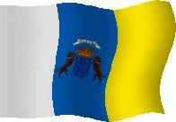 Banderas de Canarias