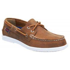 Sebago Women's Litesides Two Eye Boat Shoe, Size: 11 M, Medium Brown Leather Medium Brown, Shoes Outlet, Shoes Online, Memory Foam, Boat Shoes, Brown Leather, Stylish, Heels, Clothes
