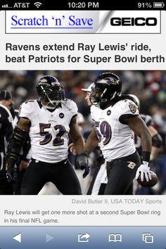 PURPLE BABY. Chryel Smoot · NFL - Ravens 6ee782898