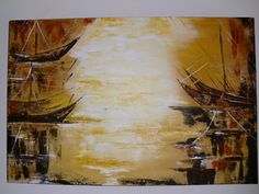 Pintura em tela, acrilico Painting, Canvas Art, Fabrics, Art, Painting Art, Paintings, Paint, Draw