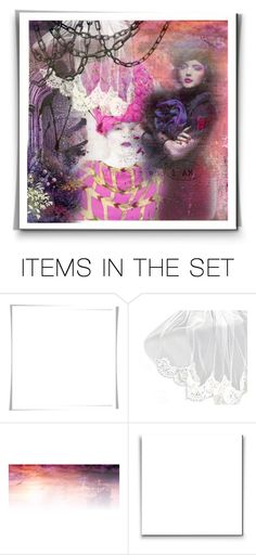 """Untitled #24617"" by lizmuller ❤ liked on Polyvore featuring art"