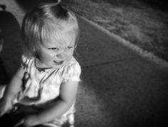 Baby Ellie my niece