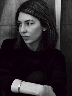 Sofia Coppola by Craig McDean : The Linguist