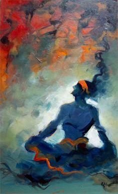 R.putta Rangachar #shiv #shiva #hindu #art