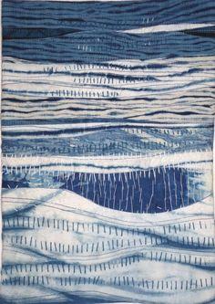 Margaret Ramsay quilt