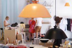 Shop in Fiskars Village in Raseborg, Finland Finland, Contemporary Art, Old Things, Shop, Design, Live, Modern Art, Store