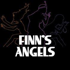 Finn's Angels: Flame Princess, BP and Marcelene!