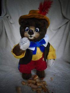 main picture of PINOCCHIO
