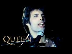 Queen - Don't Stop Me Now (Official Video) Beatles Songs, The Beatles, Happy Song, Cyndi Lauper, Dianna Agron, Dont Stop, Billy Joel, Cheer You Up, Me Now