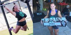 Charlotte Lottie Spence: Interview with Military Background CrossFit Athlete Crossfit Athletes, Work Outs, Interview, Charlotte, Ballet Skirt, Military, Fitness, Fashion, Moda