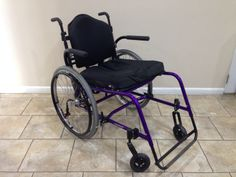 Sunrise Medical EIGP70 Quickie GP Manual Wheelchair https://www.openboxmedical.com/?post_type=product&p=431