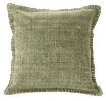 Bungalow Rose A fabulous range of this exotic Solid Cotton Throw Pillow to suit a variety of lifestyles. Green Pillows, Small Pillows, Green Pillow Covers, Outdoor Throw Pillows, Decorative Throw Pillows, Pillos, Welcome To My House, Floor Cushions