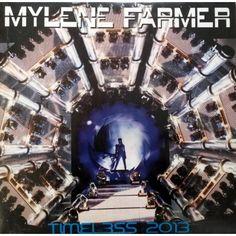 Mylene Farmer - Timeless 2013 (3x12)