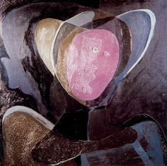 Cabeza de mujer - Salvador Dalí 1926. Óleo sobre lienzo. 100 x 100 cm. Fundación Gala-Salvador Dalí. Figueras. España.