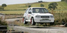 Vauxhall Nova | All Racing Cars
