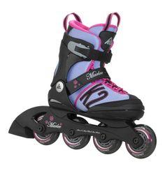 """Inline Skates """"Marlee 15"""", für Kinder"""
