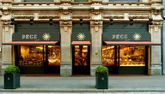 Peck, Italian Temple of Gastronomical Delights | Peck Typical Foods Online - peck