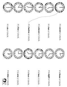 62 best english exercises images on pinterest learning english time worksheet english ibookread PDF