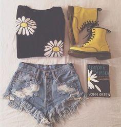 tumblr outfit, fashion