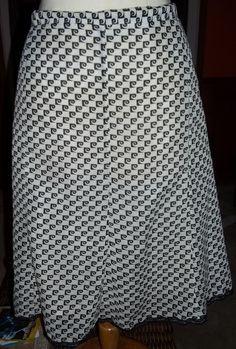 Pierre Cardin Skirt $24.5