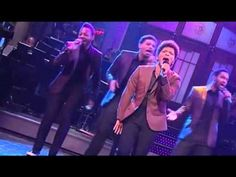 Bruno Mars' Openning SNL - YouTube