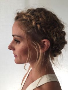 Braid Olivia palermo