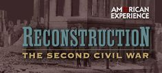 Reconstruction: The Second Civil War offers insights into topics in American history including the Civil War, slavery, abolition, race relations, definitions of freedom and citizenship, civil rights, black suffrage and election to political office, impeachment, regional political differences, nationbuilding after war, the cotton economy, sharecropping, federal government intervention in the states, and more.