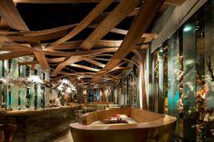 Boutique Hermès / RDAI | Design d'espace