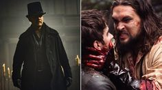 'Taboo' vs. 'Frontier': Who Wins the TV Tough-Guy Battle - Rolling Stone