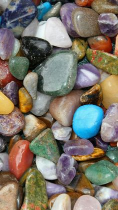 Batu2 Cantik Rock And Pebbles, Rocks And Gems, Crystals And Gemstones, Stones And Crystals, Rock Background, Stone Wallpaper, Beautiful Rocks, Mineral Stone, Color Of Life