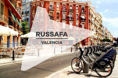 Ruzafa neighbourhood: all you always wanted to know! #Ruzafa #Russafa #Valencia #neighbourhood #neighborhood #barrio #erasmus #erasmusvalencia #studyabroad #students #guide #city #centre