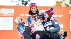 Marit BJOERGEN Cross Country Skiing, Athlete, Sports, Hs Sports, Sport