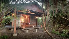 Makakatana Bay Lodge -- Luxury Safari Lodge -- Pure Bliss -- South Africa