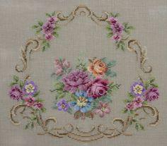 Beverley Tramped Goblen: Çıkıntılı Çiçekli Koltuk Takımları