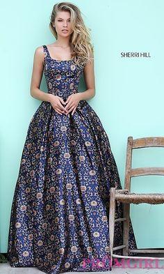 I like Style SH-50790 from PromGirl.com, do you like?
