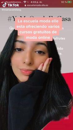 Camila Sanchez on TikTok High School Life, Life Hacks For School, School Study Tips, Movie Hacks, Learning Apps, Modeling Tips, Bullet Journal School, Girl Tips, Useful Life Hacks