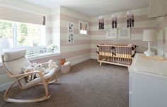 Mid-Century Modern Suite, Hampstead - contemporary - kids - vancouver - i3 design group
