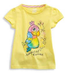 PARROT TEE FROM C