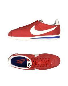 brand new 5ac23 3a3f4 Sneakers Mujer, Zapatillas Nike, Calzado Nike, Pisos Rojos, Zapatos Rojos,  Zapatos