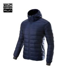 c7323a29b85 BMAI Running Jacket For Men Winter Warm Down Outdoor Sports Clothing  Waterproof Long Sleeve Women Windproof