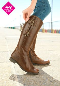 ffccd7c4103d Wide calf boots - love mid-height boots