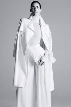 Chic Easy Pieces for Spring / harpers bazaar