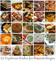 25 Vegetarian Kosher for Passover Recipes Passover Posts You May Be Looking For