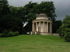 Stowe Temple of Ancient Virtue - English landscape garden - Wikipedia, the free encyclopedia