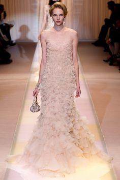Tata Jazz Blog: Armani Privé A/W 2013-2014 Paris Haute Couture