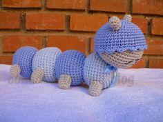 Crochet Centipede Amigurumi Step by Step amigurum Crochet Doll Pattern, Crochet Dolls, Crochet Patterns, Crochet Bear, Crochet Animals, Amigurumi Doll, Amigurumi Patterns, Clothespin Dolls, Pretty Dolls