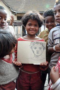 Pour retrouver l tableau ARTISTE: STEPHANIE LEDOUX de Laure Liberty Les carnets de voyage de Stéphanie Ledoux