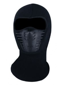 Balaclava Face Mask, Winter Fleece Windproof Ski Mask for Men and Women