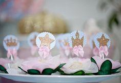 Festa infantil Cinderela - Bebê.com.br