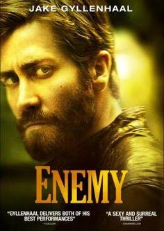 Enemy, Movie on DVD, Drama Movies, Suspense Movies, even more movies, even more movies on DVD